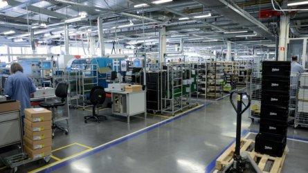 Електротехниката и електрониката са първенци в износа на България