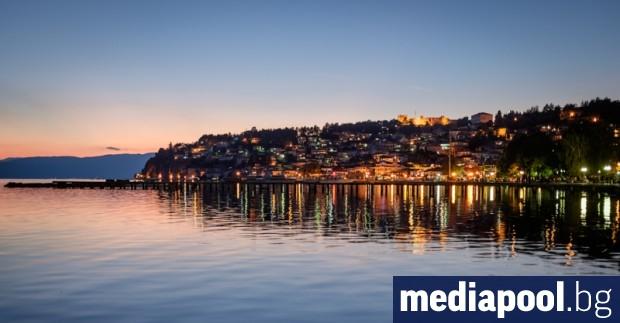 Снимка: ЮНЕСКО даде последен шанс на Охрид - да събори над 1000 незаконни обекта до февруари