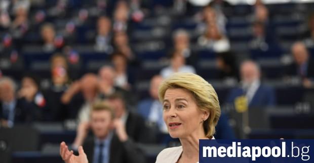 Германката Урсула фон дер Лайен ще е следващият председател на
