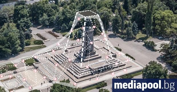 Паметникът на съветската армия в центъра на София да бъде