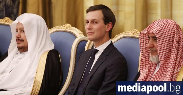 Арабските страни от Персийския залив и Израел флиртуваха усилено на