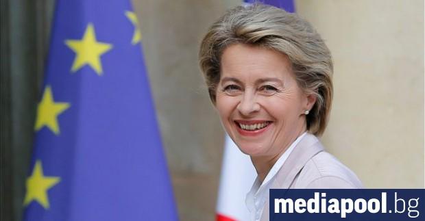 Групата на Зелените в Европейския парламент съобщи, че насрочва за