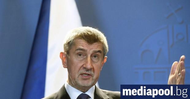Чешкият министър-председател Андрей Бабиш каза, че ще има предсрочни избори,