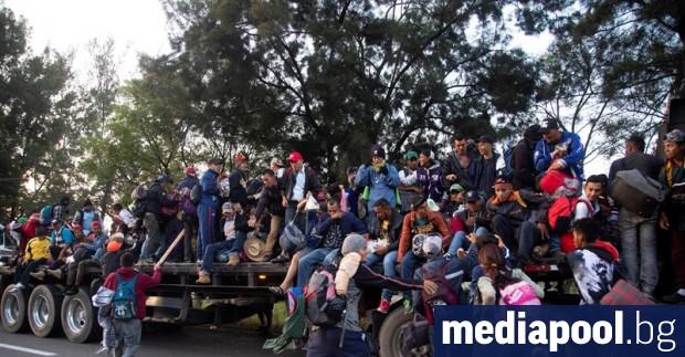 Държавният секретар на САЩ Майк Помпейо похвали Мексико за намаляването