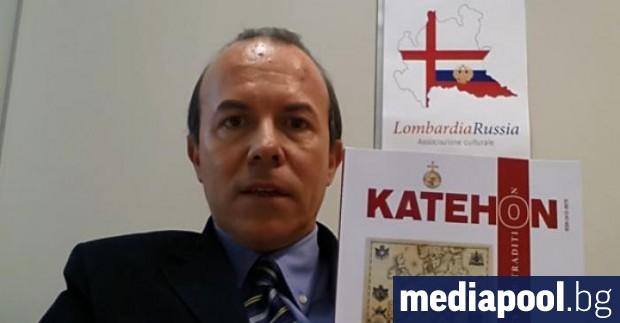 Приближен на италианския вицепремиер Матео Салвини бе разпитван от прокурори