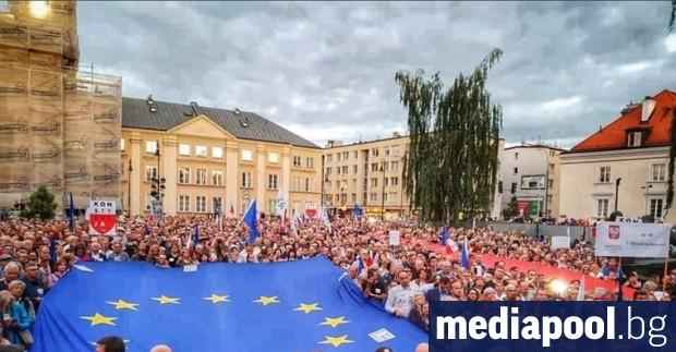 Генералният адвокат в Съда на ЕС Евгени Танчев заяви, че