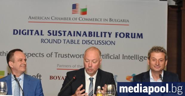 Американска търговска камара в България предложи на транспортния министър Росен