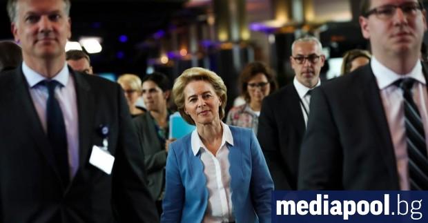 Европейският парламент се събира в Страсбург за втората си сесия