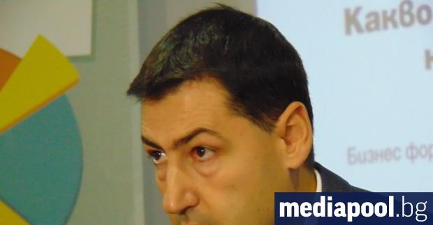 Пловдивският кмет Иван Тотев обяви официално, че няма да се