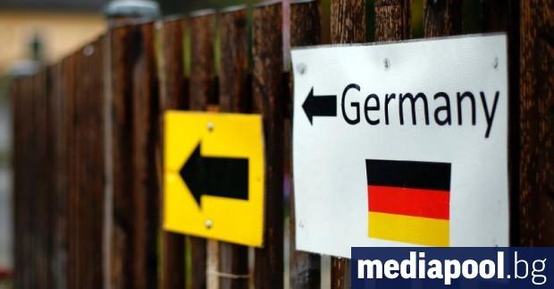 Населението на Германия е достигнало през миналата година рекордните над