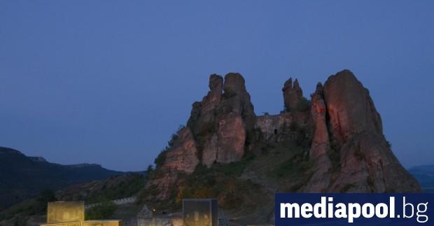 Спешна проверка за поставянето на осветление на Белоградчишките скали ще