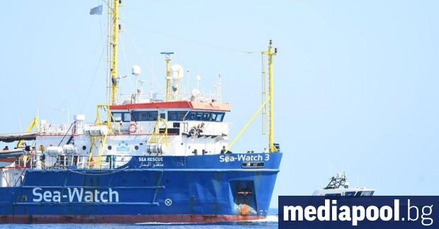 Германия, Франция, Люксембург и Португалия са предложили да приемат спасените