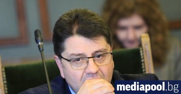 Заместник-вътрешният министър Красимир Ципов е освободен от поста и става