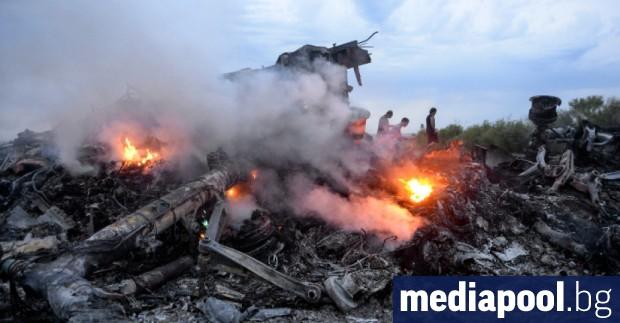 Пилотът на малайзийския самолет - полет МН370, който изчезна на