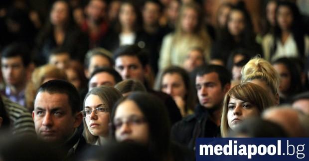 След първото класиране в Софийския университет са запълнени местата в