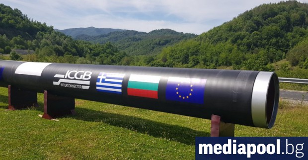 Гръцкият енергиен регулатор е лицензирал българо-гръцко-италианското дружества