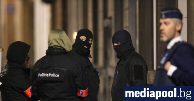 Снимка: Бивш руски военен е собственикът на откритите в Брюксел взривни устройства