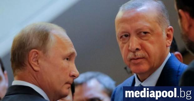 Първата доставка на руски зенитно-ракетен комплекс С-400 в Турция ще