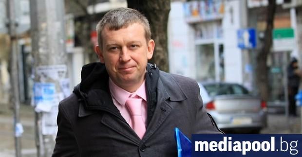 Българското гражданство на председателя на Софийския градски съд (СГС) Алексей