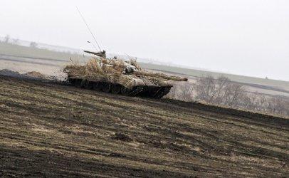 Украинският президент предложи на Турция да възстановява Донбас