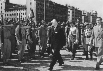 """Франция празнува 75 години от """"своя"""" десант, в който основна роля ..."""