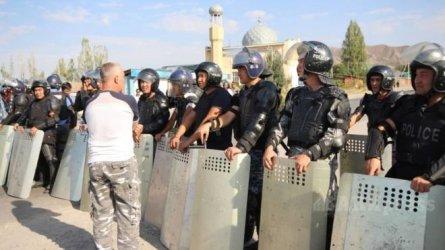 Бившият президент на Киргизстан подготвял държавен преврат, твърдят властите