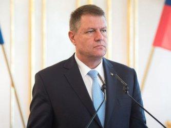 Клаус Йоханис е фаворит за президентските избори в Румъния