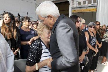 Година по-късно Италия си спомня за трагедията в Генуа