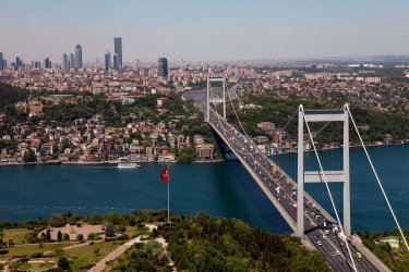 Българите са сред най-многобройните туристи в Турция