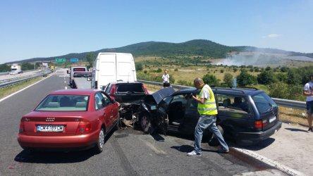 Цялостна промяна на обезщетенията при смърт на пътя