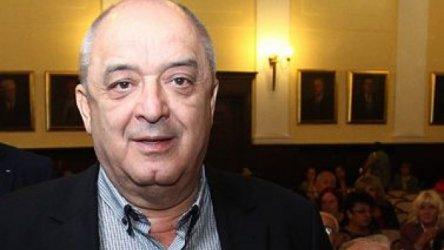 Бивш шеф на Държавна сигурност подкрепя прокурор Иван Гешев