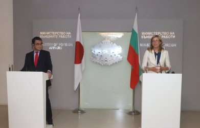 България поиска и от Япония завод за коли