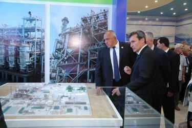 """Премиерът търси газ от Туркменистан за хъба """"Балкан"""""""