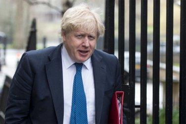 Борис Джонсън започва преглед на криминалните присъди