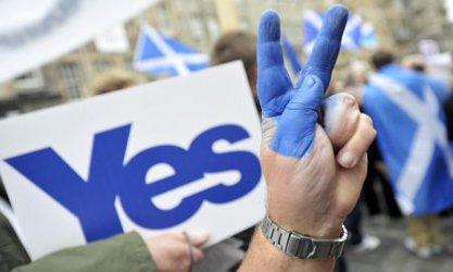 Шотландия би гласувала за независимост, ако има втори референдум