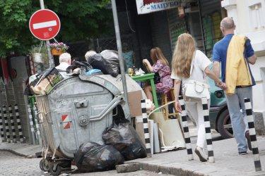 БСП атакува поръчката за 435 млн. лева за чистенето на София