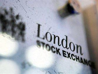 Лондонската борса спря временно заради технически проблем