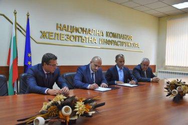Втори жп договор за над 500 млн. лв. за фирми без опит