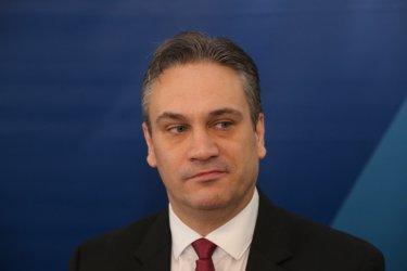 Кариера: Правителството прати Пламен Георгиев за консул във Валенсия и Балеарските острови