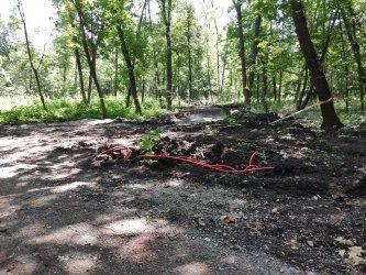 Фандъкова обеща ремонтът на Западен парк в София да продължи