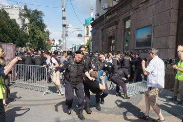 Руски съд отказа да освободи предсрочно Навални заради заболяването му