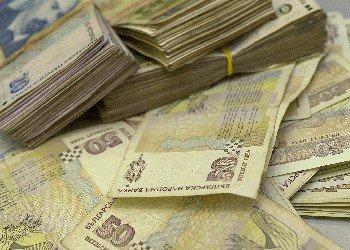 Кабинетът прие бюджетния излишък от 3.225 млрд. лв. към юли