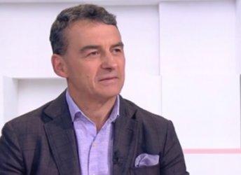 Проф. Иво Петров: Солидарният здравен модел е тотално разрушен