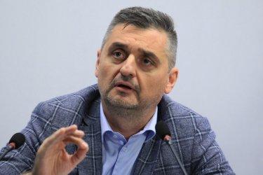 Кирил Добрев: Мая Манолова е най-подходящият кандидат за кмет на София