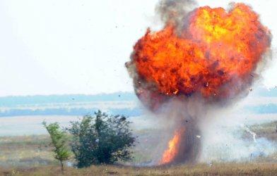Взрив на руски ракетен полигон край Архангелск