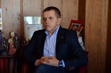 Димитър Абаджиев ще бъде назначен и за посланик в Бахрейн