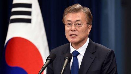 Сеул призовава САЩ и Северна Корея да подновят преговорите