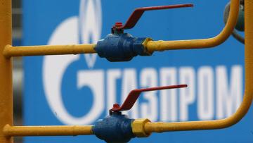Спад на зависимостта ни от руски газ с 15%
