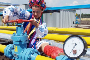 Украйна се готви за зима без транзит на руски газ