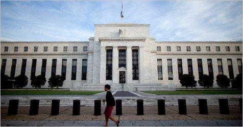 Управлението за федерален резерв на САЩ е напът да понижи лихвите